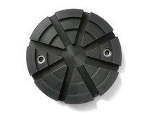Gumová podložka zdviháka 122x18 mm