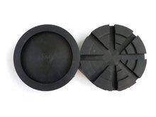 Gumová podložka zdviháka 112x30 mm