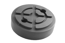 Gumová podložka zvedáku 120x32 mm