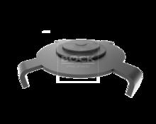 Adaptér pre zdvíhanie áut modelu Tesla 3 - stredná veľkosť