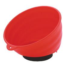 Magnetická miska - červená