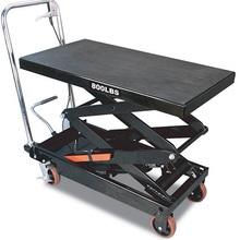Pracovný stôl 362 kg