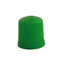 Čiapočka ventilu GP3a-05 plast zelená