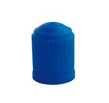 Čiapočka ventilu GP3a-06 plast. modrá