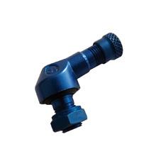 Bezdušový ventil MOTO 8,3 modrý