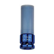 "Orech 1/2"" 17 mm s plastovým krytom"