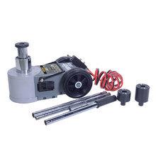 Dvojpiestový pneumaticko - hydraulický zdvihák S30-2ML
