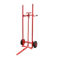 Rudl - ruční vozík na osobní pneu