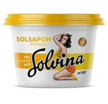 Solvina SOLSAPON