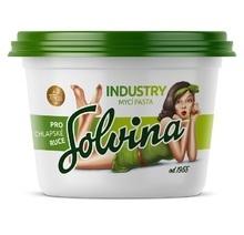 Solvina INDUSTRY