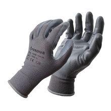 Pracovné rukavice NNBR34 veľ. 9
