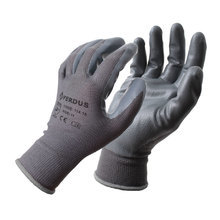 Pracovné rukavice NNBR34 veľ. 10