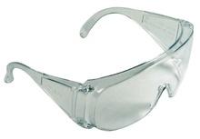 Pracovné okuliare Basic / VS 160 číre