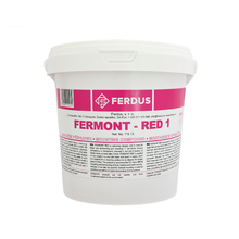 FERMONT RED 1