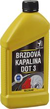 Brzdová kvapalina DOT3 500 ml