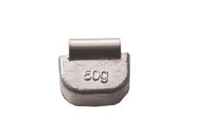 Vyvažovacie závažia TRUCK L - Pb 50 g