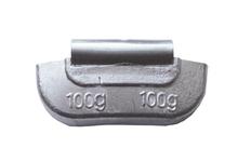 Vyvažovacie závažia TRUCK L - Pb 100 g