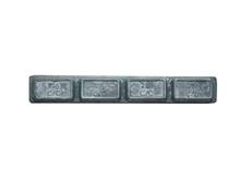 Samolepiace závažie TRUCK Pb 4 x 25g - 100