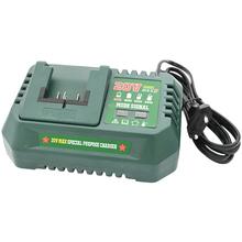 Nabíjačka batérií pre sériu K - 20V