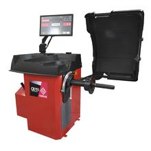 Vyvažovačka CB78S Automat 3D s dotykovým displejom a sonarom