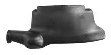 Plastová montážna hlava LC889N