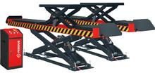 Nožnicový zdvihák pre geometriu SF-H4000