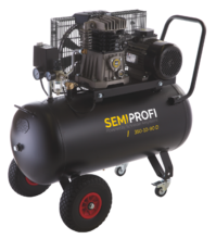 Kompresor Schneider SEMI PROFI 350-10-90D