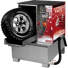 Umývačka kolies WULKAN 4x4HP