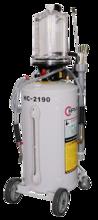 Olejová odsávačka s odmerným valcom HC-2190