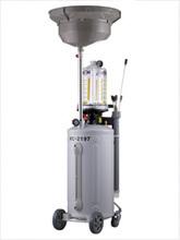 Olejová jímka s odsávačkou a odmerným valcom HC-2197