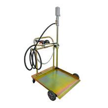 Pojazdná olejová výdajná súprava pre sudy 180 - 200 kg