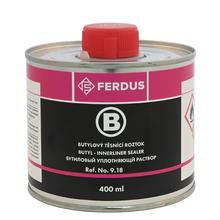 Butylový tesniaci roztok B 400 ml