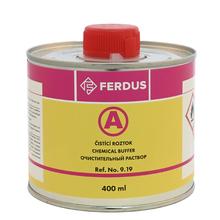 Čistiaci roztok A 400 ml