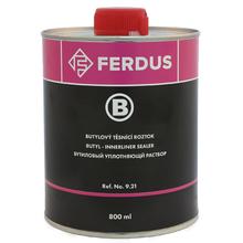 Butylový tesniaci roztok B 800 ml