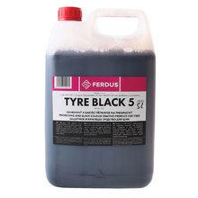 TYRE BLACK 5l