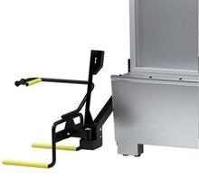 Zdvihák WL360 pre umývačky kolies