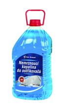 Nemrznúca kvapalina do ostrekovačov -20 ° C (5 l)