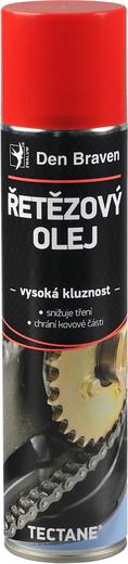 Reťazový olej (Tectane)