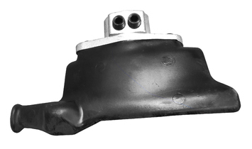 Plastová montážna hlava LC889N s adaptérom