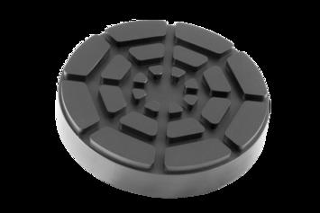 Gumová podložka zdviháka 126x24 mm - 1
