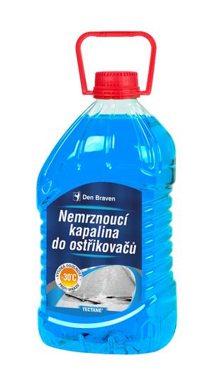 Nemrznúca kvapalina do ostrekovačov -30 ° C (3 l)