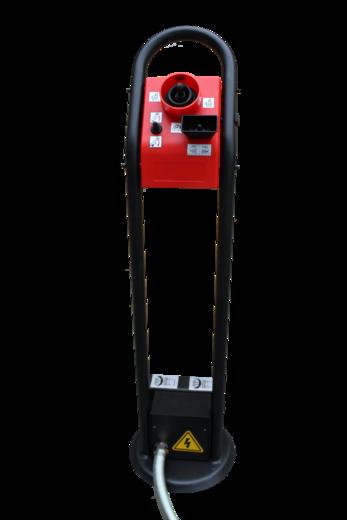 Vyzúvačka LC590C - 7