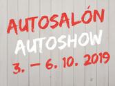 Volné vstupenky na Autosalón Autoshow Nitra 2019