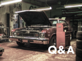 Q&A: Použití hustící hadičky